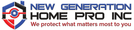 New Generation Home Pro Inc. Logo
