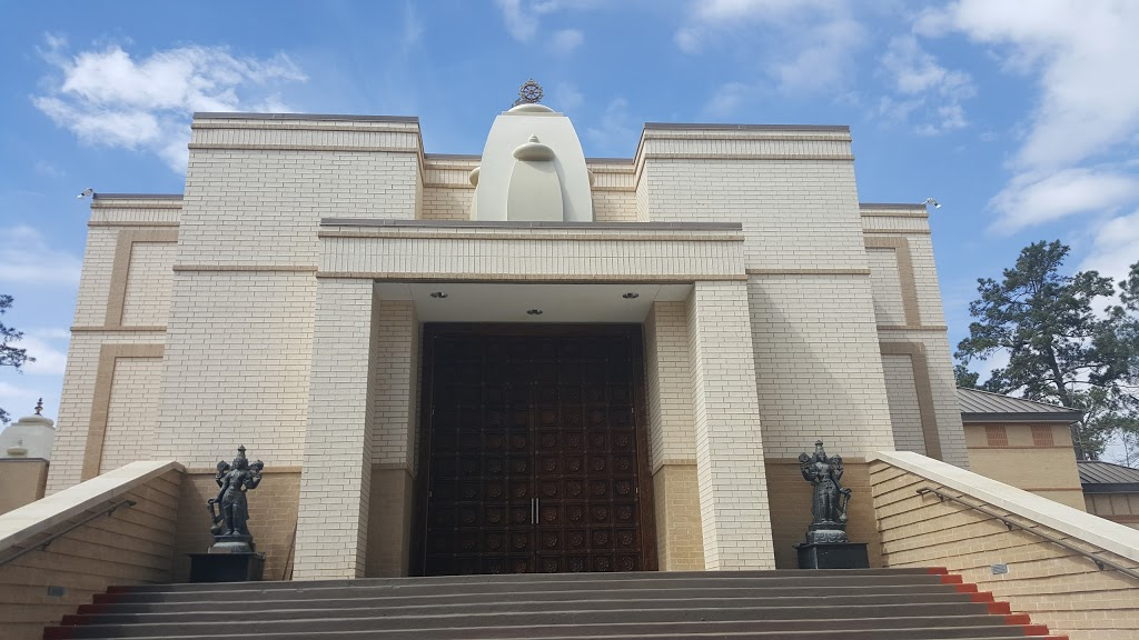 Char Dham Hindu Temple