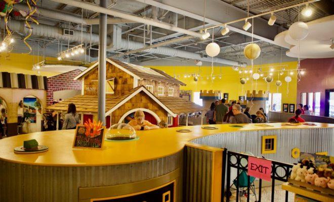 The Woodlands Children's Museum