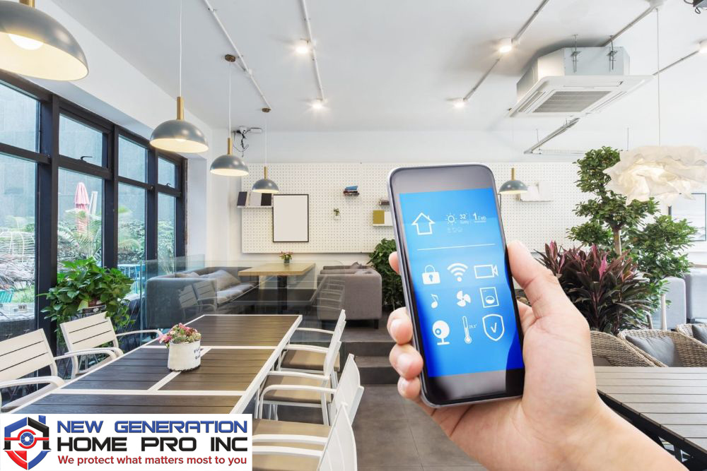 Is the home alarm system a lifetime investment?