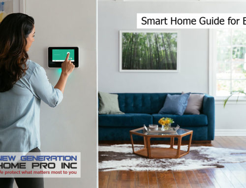Smart Home Guide for Beginners