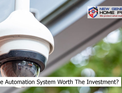 Is A Home Automation System Worth The Investment?